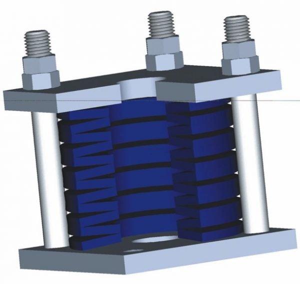 continuous flow boiler