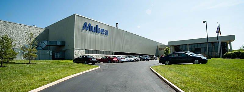 Mubea Pride